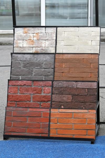 Tips for Choosing Exterior Bricks iby Payless Hardware & Rockery