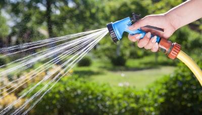 water-hose-spraying