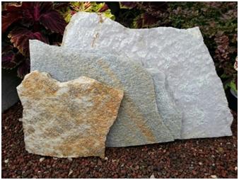 Quartzite-Flagstone