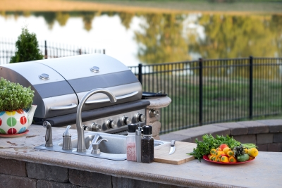 Selection of Best Grill for Outdoor Kitchen