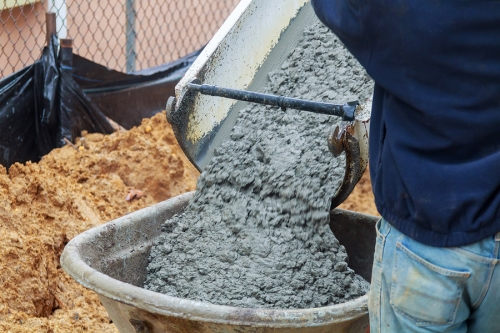 Benefits of Concrete Curing by Payless Hardware andRockery