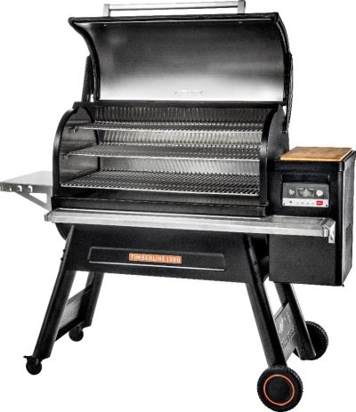 Premium Traeger Grills Event by Payless Hardware & Rockery