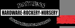 Payless Hardware & Rockery Logo