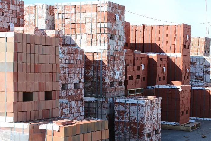Building Material Rockery