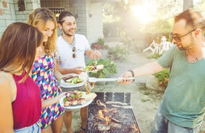 Grilling Tips for Backyard Cooking