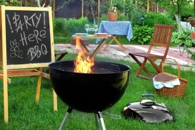 Summer Bbq Tips by Payless Hardware & Rockery