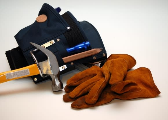 Tool Belt Buying Guide by Payless Hardware & Rockery