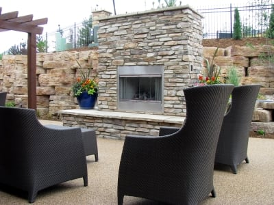 outdoor-fireplace-on-patio